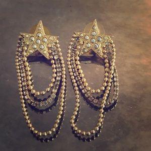 Kirks Folly vintage earrings
